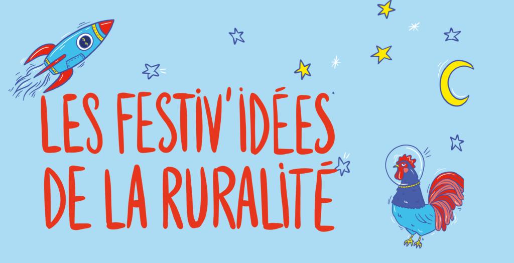 Festividees ruralité