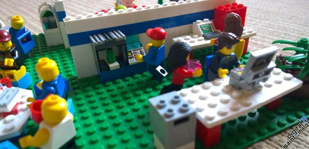 Tiers Lieu Lego